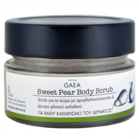 THINK GAEA Sweet Pear Body Scrub 250ml