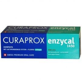 CURAPROX Enzycal 1450ppm - 75ml