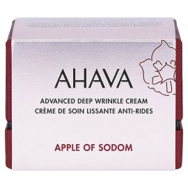 AHAVA Apple of Sodom Advance Deep Wrinkle Cream - 50ml