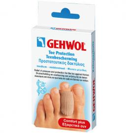 GEHWOL Toe Protection Cap Large Προστατευτικός δακτύλιος Μεγάλου μεγέθους 2τμχ