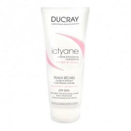 DUCRAY Ictyane Creme Emolliente Hydratante 50ml