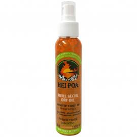 HEI POA Pure Tahiti Monoi Oil Tiare Dry Oil 100ml