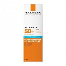 LA ROCHE POSAY Anthelios Ultra Cream SP SPF 50+, Αντηλιακή Κρέμα για Ευαίσθητο Δέρμα - 50ml