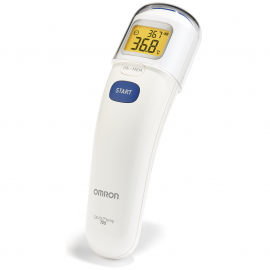 OMRON Gentle Temp 720 Ψηφιακό Θερμόμετρο Μετώπου 1 τμχ