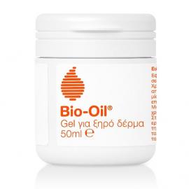BIO-OIL Gel για Ξηρό Δέρμα 50ml