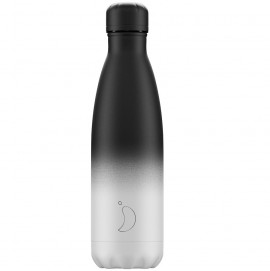 CHILLY'S BOTTLES Μπουκάλι- Θερμός Monochrome Gradient Edition - 500ml