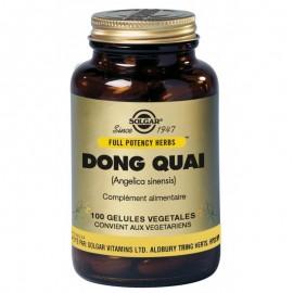 SOLGAR Dong Quai - 100caps