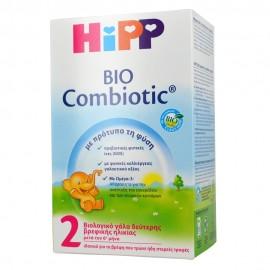 HiPP Bio Combiotic No2 6m+ 600gr