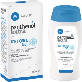 PANTH EXTRA Ice Force Gel - 120ml