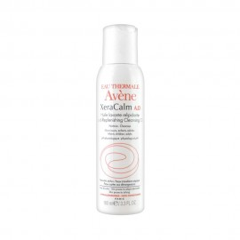 AVENE Xeracalm A.D. Lipid-Replenishing Cleansing Oil 100ml