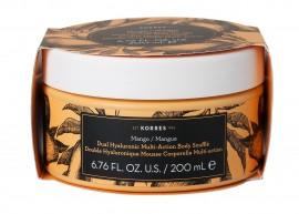 KORRES Mango Body Soufle, Κρέμα Σώματος - 200ml