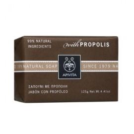 APIVITA Σαπούνι Πρόπολης - 125gr