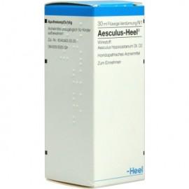 HEEL Aesculus-Heel Drops - 30ml