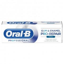 ORAL B Professional Gum & Enamel Pro Repair Original, Οδοντόκρεμα - 75ml