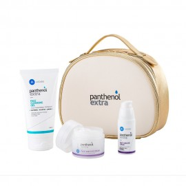 PANTHENOL EXTRA PROMO Gift For Her Gold Premium Antiageing Set