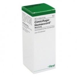 HEEL Cimicifuga- Homaccord, Σταγόνες 30ml