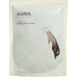 AHAVA Natural Dead Sea Body Mud 400gr