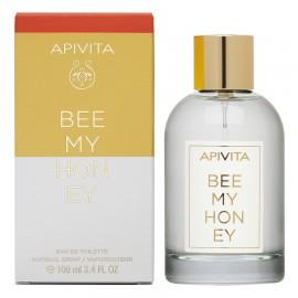 APIVITA Bee My Honey, Eau De Toilette - 100ml