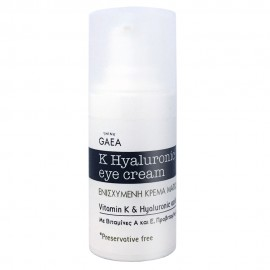 THINK GAEA K Hyaluronic Eye Cream 15ml