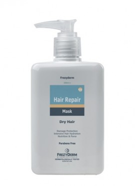 FREZYDERM Hair Repair Mask 200ml