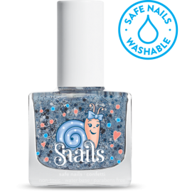 SNAILS Confetti Παιδικά Βερνίκια Νυχιών -10.5ml