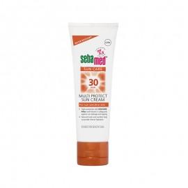SEBAMED Sun Cream SPF30, Αντηλιακή Κρέμα - 75ml