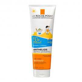 LA ROCHE POSAY Anthelios Dermo-Pediatrics Lait SPF 50+, Παιδικό Αντιηλιακό - 250ml