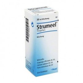HEEL STRUMEEL drops 30ml