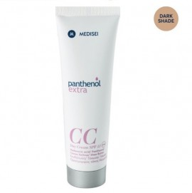 PANTHENOL EXTRA CC Day Cream SPF15 Dark Shade - 50ml