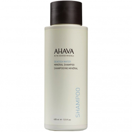 AHAVA Deadsea Water Mineral Shampoo - 400ml