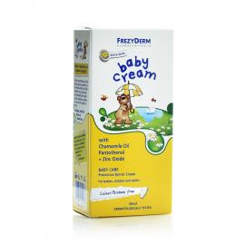 FREZYDERM Baby Cream, Κρέμα Αλλαγής Πάνας 50ml