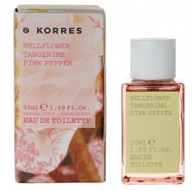 KORRES Bellflower/Tangerine/Pink Pepper 50ml