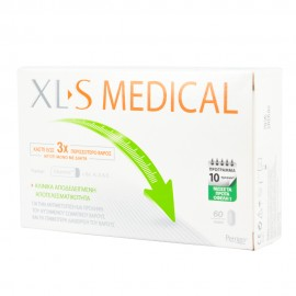 XL-S Medical 60 Tabs