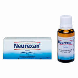 HEEL Neurexan 30ml
