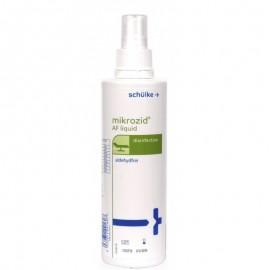 SCHULKE Microzid AF Liquid Spray, Απολυμαντικό Επιφανειών - 250ml