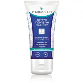 PHARMASEPT Tol Velvet Hand Cream Intensive Hand Cream 75ml