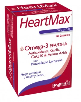 HEALTH AID HeartMax - 60caps