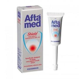 AFTAMED Shield, Στοματική Γέλη - 8ml