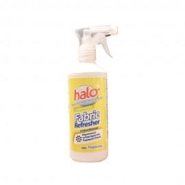 HALO Fabric Refresher & Odour Eliminator Αποσμητικό Υφασμάτων Eξουδετερώνει και Αφαιρεί τις Οσμές 500ml