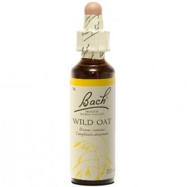 BACH Wild Oat- Ανθοΐαμα Άγρια Bρώμη No36 - 20ml
