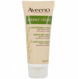 AVEENO Daily Mosturising Cream - Ενυδατική Κρέμα Προσώπου & Σώματος, Ξηρή επιδερμίδα - 100ml