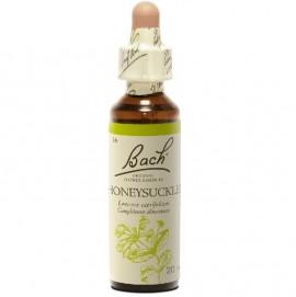 BACH Honeysuckle - Ανθοΐαμα Αγιόκλημα No16 - 20ml