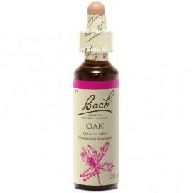 BACH Oak- Ανθοΐαμα Βελανιδιά No22 - 20ml