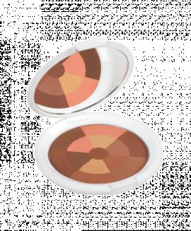 AVENE Couvrance Poudre Mosaique Soleil Πολύχρωμη Σκουρόχρωμη Πούδρα 10gr