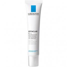 LA ROCHE POSAY Effaclar K(+) Cream, Φροντίδα Ανανέωσης - 40ml