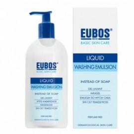 EUBOS Liquid Blue Υγρό Καθαρισμού 400ml