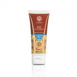 GARDEN DD Daily Defense Face Cream Matte Effect - 50ml