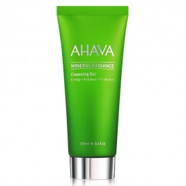 AHAVA Mineral Radiance Cleansing Gel 100ml