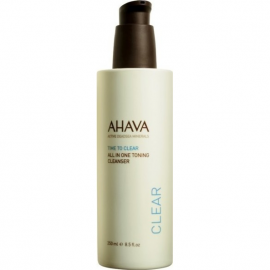 AHAVA All in One Tonic Cleanser 250ml