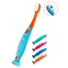 ELGYDIUM Kids Οδοντόβουρτσα 2-6 ετών 1τμχ